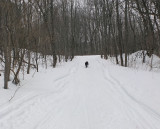 Kelley -  P B Trail Along Kenduskeag 2-23-17.jpg