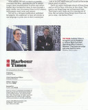 Harbour Times, May 2013
