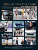 Sunseeker advertorial 2013