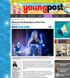 SCMP Junior Post Online, August 2014
