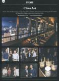 Moet Hennessy (Cape Mentelle) for Crave Magazine, October 2014 - Uncredited