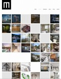 Projects on the Mitchel Squires website