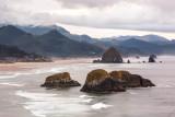 Northwest Oregon Journey