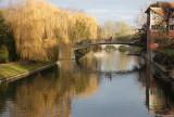 Clare College, Cambridge UK