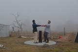 Observatory dance