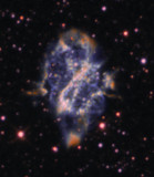 NGC 5189 A Jewel in Musca