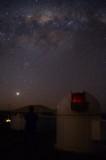 Star Gazing at Wallaroo