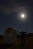 Building Wallaroo Observatory Stage II 2013