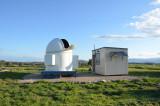 Finished Observatory