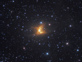 IC2220 The Toby Jug Nebula AAPOD 1 May 2016