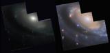 NGC 7098 Hubble Comparison