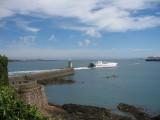 St Peter's Port - Guernsey