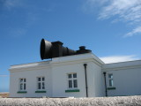 Alderney fog horn