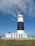 Alderney light house