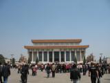 Mausolee de Mao