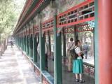 Summer Palace - Galerie couverte Changlang: la plus longue du monde (728m)