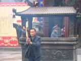 Shanghai - City Temple