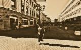 Baumana Street, Kazan