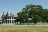 Victorian Splendor of the Davis Mansion