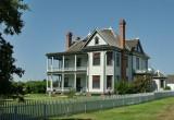 J.H.P. Davis House