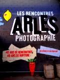 My Arles Photography Festival  2013