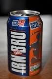 Irn Bru- The other national Drink of Scotland