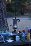 N.A.C. Memorial Camping At Lake Tahoe - 5/25/13