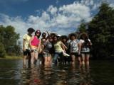 N.A.C. Labor Day Camping At Turlock Lake, Modesto  - 8/31/13