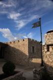Southern France... Chateau de Trigance - 9/8/14