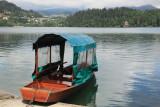 Lake Bled, Slovania - 5/16/15