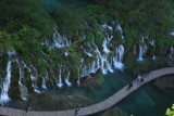 Waterfalls of Plitvice, Croatia - 5/19/15