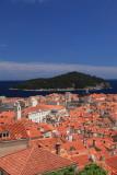 Dubrovnik, Croatia - 05/23/15