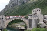 Mostar, Bosnia - 05/26/15