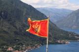 Kotor, Montenegro - 05/27/15