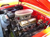 61 Ford 390  3x2 401HP