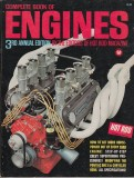 Complete Book Of Engines 3