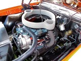 69 GTO Judge 400-366 Ram Air III