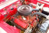 64 Dodge Polara 318-230 Polyspheric