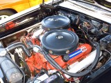 62 Dodge Polara 413