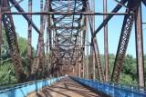 Chain Of Rocks Bridge Interior