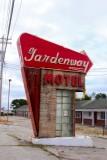 Gardenway Sign