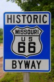 Missouri's New Signage