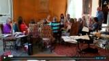 Art Escapes Workshop:South of France 2013
