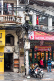 Electrical infrastructure, Hanoi
