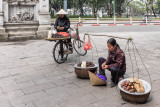 Street scenes, Hanoi
