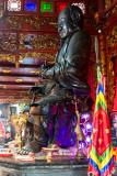 Buddhist temple, Hanoi