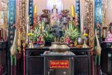 Buddhist temple, Sam Mountain, Chau Doc