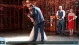 Video: first dance finale