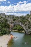 Pont d'Arc - Ardeche