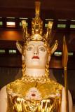 Statue of Athena, Parthenon, Nashville